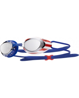 LUNETTE DE NATATION BLACK HAWK USA MIROIR