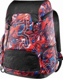 Sac à dos Alliance Team backpack 45L Mercury