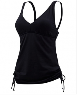 Tankini Active Solid