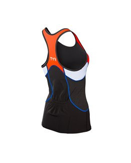 TYR Singlet Competitor pour femme