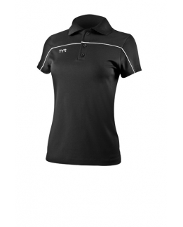 FEMALE TECH POLO