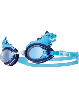 BONNET DE BAIN SILICONE DINO DISTROYER