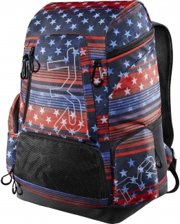 SAC A DOS ALLIANCE TEAM BACKPACK USA 45L EDITION LIMITEE