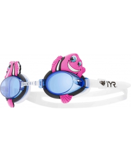 LUNETTE DE NATATION ENFANT HAPPY FISH