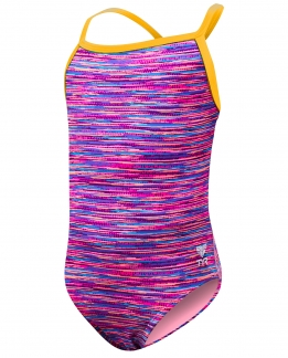 MAILLOT FILLE SUNRAY