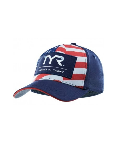 CASQUETTE FITTED TYR