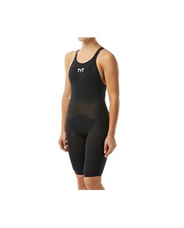 TYR Combinaison Femme Invictus Solid Dos Ouvert